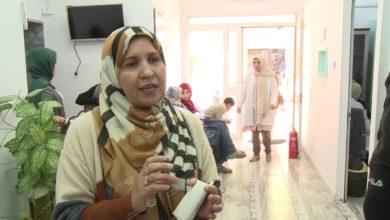 Photo of المركز الصحي شهداء النوفليين يفتح أبوابه بعد الصيانة ويقدم خدماته من جديد