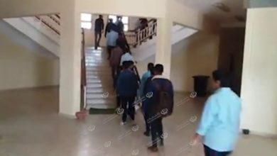 Photo of بداية الدراسة بمدارس بني وليد
