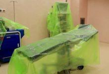 Photo of مستشفى الطواري بجالو لم يفتتح رغم  مرور (10) سنوات على الإنشاء
