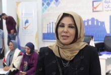 Photo of وحدة تمكين المرأة بالمفوضية الوطنية الُعليا للانتخابات تجتمع بعدد من الصحفيات والإعلاميات