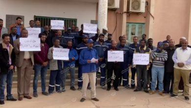 Photo of عمال كھرباء سبھا یصدرون بیانھم الثاني خلال أسبوع