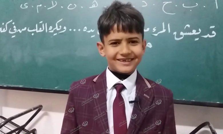 Photo of دورة في تحسين الخط العربي بزوارة