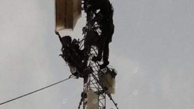 Photo of عودة الاتصالات الهاتفية لمناطق وامس ومزدة والشقيقة وفسانو بعد انقطاع (3) أشهر