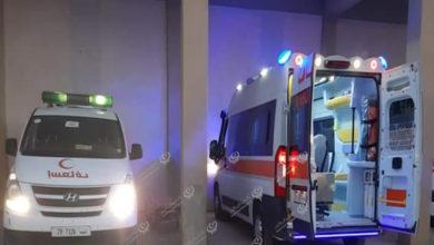 Photo of مقر جهاز الإسعاف والطوارئ بني وليد يدخل للصيانة خلال الأيام القادمة