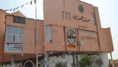 Photo of وصول سيولة نقدية من مركزي البيضاء لفروع المصرف الصحاري بالجنوب