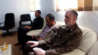 Photo of اللجنة المركزية للانتخابات البلدية ترعى جلسة حوارية بمدينة جالو