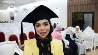 Photo of تخريج الدفعة الرابعة من كلية الصيدلة جامعة طبرق