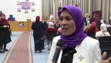 Photo of حفل لإحياء اليوم العالمي لذوي الإعاقة تحت شعار(كلنا معاً)