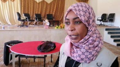 Photo of حملة للتعريف بدور ونشاط المرأة في غات
