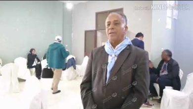 Photo of اجتماع مفوضي الرواد بمفوضيات الحركة العامة للكشافة والمرشدات