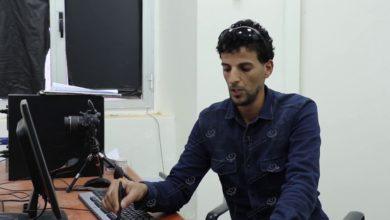 Photo of أعضاء منظومة الجواز الإلكتروني بطبرق يشرعون في تصوير المواطنين