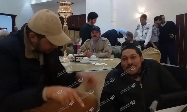 Photo of مفوضية كشاف زوارة تحتفي بذوي الإعاقة الحركية بالمدينة