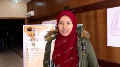 Photo of افتتاح عروض المهرجان العالمي لأفلام الهجرة بسبها