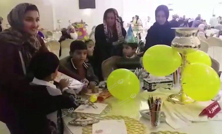 Photo of احتفالية بمناسبة اليوم العالمي لذوي الإعاقة