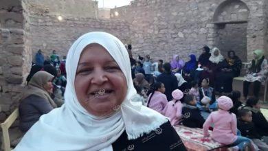 Photo of جمعية ليبيا الجديدة بسبها تحتقل بالمولد النبوي