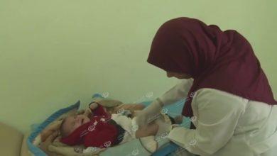 Photo of حملة صحية بإشراف إدارة الخدمات الصحية بني وليد