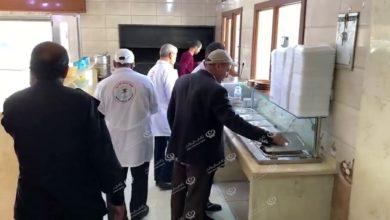 Photo of الرقابة على الأغذية والأدوية تتابع حالات التسمم التي تعرض لها (40) مواطن في بني وليد