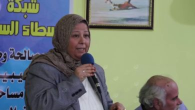 Photo of ندوة حول المصالحة الوطنية بنادي المختار الرياضي طبرق