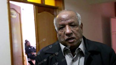 Photo of محاضرة في تعديلات قانون كرة القدم لحكام اللعبة في مدينة سبها