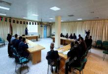 Photo of اختتام دورة تدريبية في مجال الصيرفة  الإسلامية بنالوت