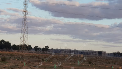 Photo of بعد انقطاع دام (24) ساعة التيار الكهربائي يعود لأحياء مدينة اجدابيا