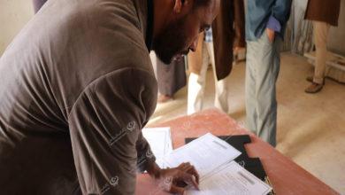 Photo of تسييري إجخرة يستأنف بناء مدرسة بدعم المؤسسة الوطنية للنفط