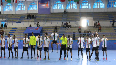 Photo of منتخب ليبيا لكرة اليد يستهل مشاركته الإفريقية بالتعادل ويستعد لمبارة اليوم