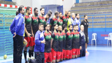 Photo of منتخب ليبيا لكرة اليد يخسر أمام نيجريا ويفقد فرصة الترشح للدور الثاني من بطولة أفريقيا