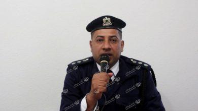 Photo of مديرية أمن جالو تحتفي بافتتاح قسم البحث الجنائي بالمديرية