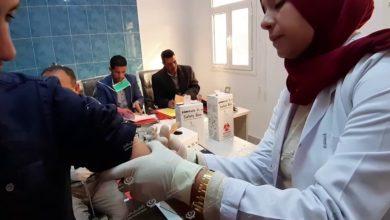Photo of انطلاق حملة الكشف والتطعيمات المدرسية بمدارس بني وليد