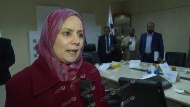 Photo of اجتماع حول ملف تنظيم الزواج من الأجانب