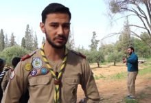 Photo of فوج كشافة الشط يُطلق حملة تشجير بغابة وزارة الزراعة
