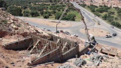 Photo of بلدية بني وليد تطلق مشاريع لحل بعض الاختناقات