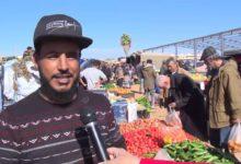 Photo of طرابلس.. توفر الفاكهة والخضروات وارتفاع طفيف في أسعارها