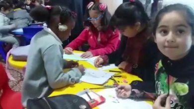 Photo of مسابقة في الرسم لتلاميذ الإبتدائي ورياض الأطفال بمدينة زوارة