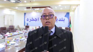 Photo of رئيس مجلس الوزراء بالحكومة الليبية يفتتح كلية تقنيات الطاقة بإجخرة