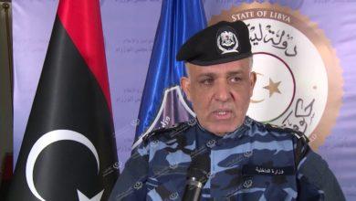 Photo of الناطق الرسمي بوزارة الداخلية: الوضع الأمني داخل العاصمة مطمئن للكُل