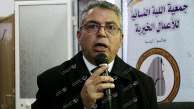 Photo of جمعية (اللبة) تشرف على تنظيم محاضرة في (البرمجة العصبية) بجالو