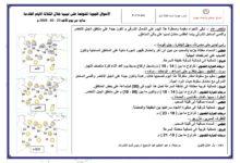 Photo of النشرة الجوية ليوم الأحد الموافق 23 – 02 – 2020 الصادرة عن المركز الوطني للأرصاد الجوية