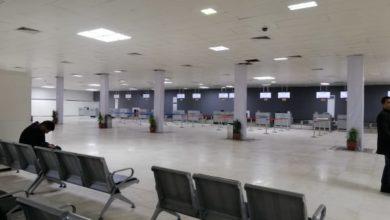 Photo of تعليق حركة الملاحة الجوية بمطار معيتيقة
