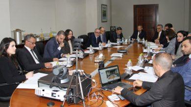 Photo of الاجتماع الثالث للجنة التوجيهية لبرنامج الانتعاش والاستقرار والتنمية الاجتماعية في ليبيا