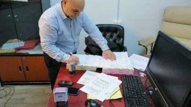 Photo of تجهيز إجراءات الدفعة التاسعة من فائض الملاكات الوظيفية لوزارة العمل
