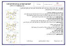 Photo of النشرة الجوية ليوم الجمعة الموافق 28 – 02 – 2020 الصادرة عن المركز الوطني للأرصاد الجوية