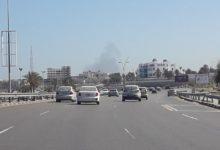 Photo of سقوط عدد من القذائف على محيط شرفة الملاحة بطرابلس