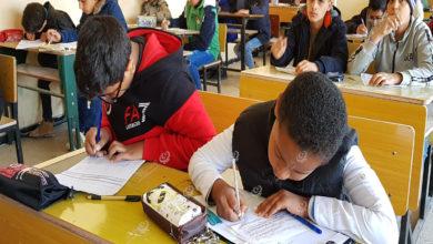Photo of بداية امتحانات الفصل الدراسي الأول لمدارس التعليم الأساسي في اجدابيا