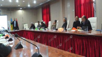Photo of انطلاق فعاليات الدورة التنشيطية لمراقبي التعليم ومكاتب التفتيش التربوي في الجبل الغربي