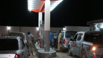 Photo of ارتفاع سعر وقود (البنزين) في مدينة سبها