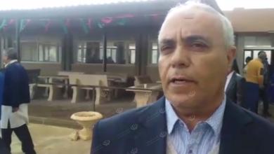 """Photo of الجزيرة يُأَبن لاعبه """"إدريس أبوعجاجة"""" ويطلق اسمه على ملعب النادي"""