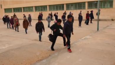 Photo of مدرسة أبونجيم المركزية تشتكي الإهمال والتقصير