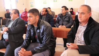 Photo of محاضرة صحية توعوية حول عدد من الأمراض في بني وليد